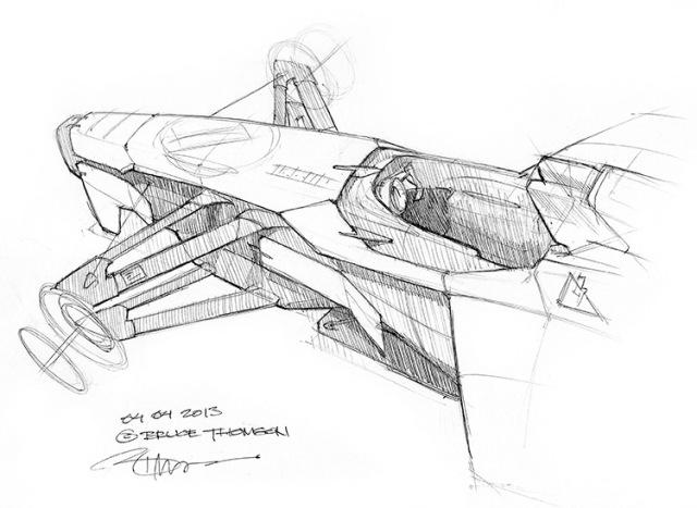 F1 concept 3 Bruce Thomson