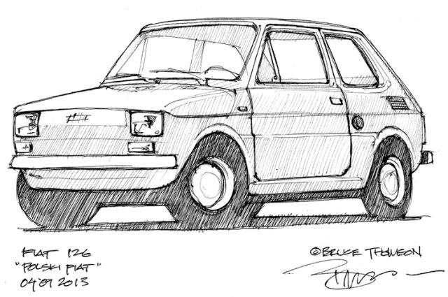 Fiat 126 (Polski Fiat)