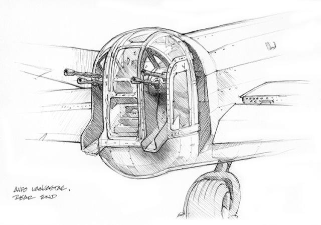 Lancaster Thomson