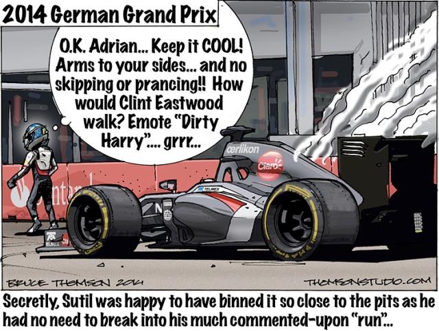2014 German GP