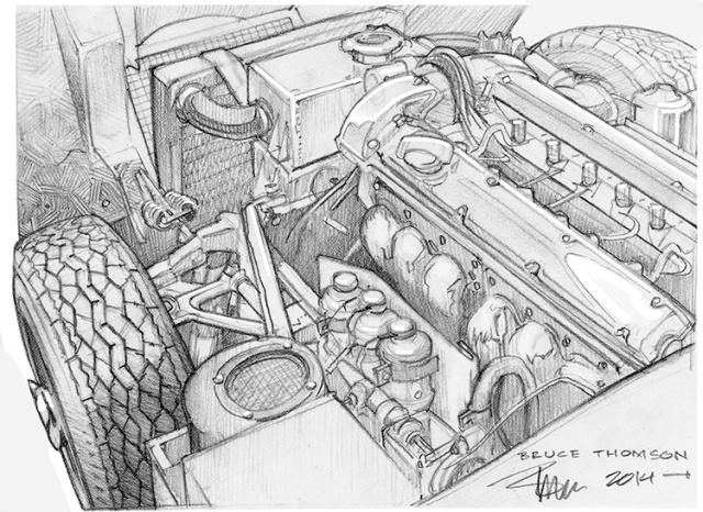 E Type engineblog