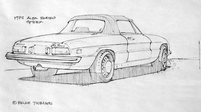 1973 AlfaSB