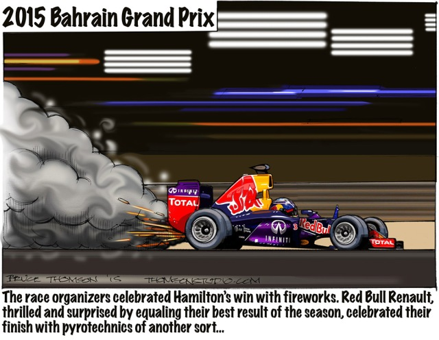2015 Bahrain