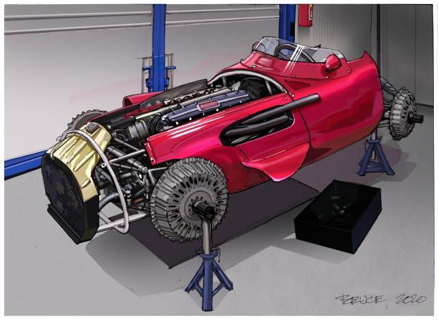 Maserati250F